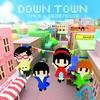 Couverture de l'album Down Town - EP