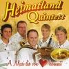 Cover of the album A Musi die von Herzen kommt
