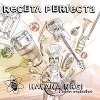 Couverture du titre Receta Perfecta