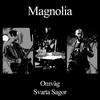 Couverture de l'album Omväg / Svarta Sagor - Single