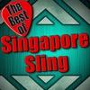 Couverture de l'album The Best of Singapore Sling