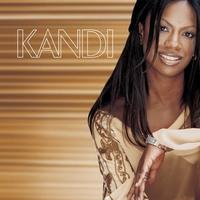 Couverture du titre Hey Kandi...