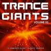 Cover of the album Trance Giants - Volume 003