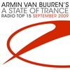 Cover of the album A State of Trance - Radio Top 15: September 2009