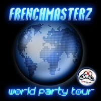 Couverture du titre World Party Tour - EP