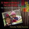 Cover of the album El Tesoro Musical de los Andes, Sixtucha - Noches Inciertas