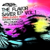 Couverture de l'album The Flavor Saver EP, Vol. 1 - Unreleased Remixes