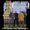 Cover of the album Where We Belong