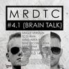 Cover of the track Brain Talk