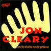 Couverture de l'album Jon Cleary and the absolute monster gentlemen