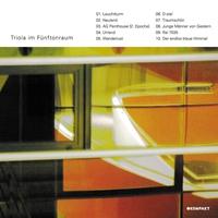 Cover of the track Triola im Fünftonraum
