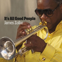 Cover of the track It's All Good People