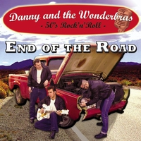 Cover of the track End of the Road
