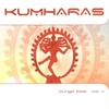 Cover of the album Kumharas Lounge Ibiza, Vol. 4