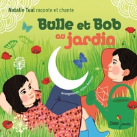 Cover of the track Bulle et Bob au jardin