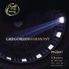 Couverture de l'album Gregorian Harmony