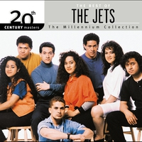 Cover of the track 20th Century Masters: The Millennium Collection: The Best of The Jets