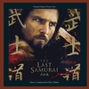 Couverture de l'album The Last Samurai (Original Motion Picture Score)