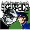 Couverture du titre Skarface Return
