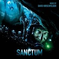 Couverture du titre Sanctum (Original Motion Picture Soundtrack)