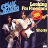 Cover of the album Looking for Freedom - Single