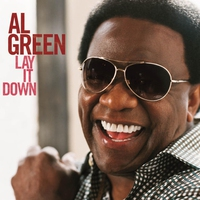 Cover of the track Lay It Down