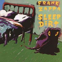 Cover of the track Sleep Dirt