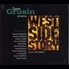 Couverture de l'album Dave Grusin Presents West Side Story