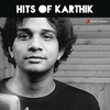 Cover of the album Hits of Karthik
