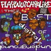 Couverture de l'album The Best of Digital Underground: Playwutchyalike