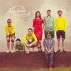 Cover of the album Любовь спасёт мир - EP