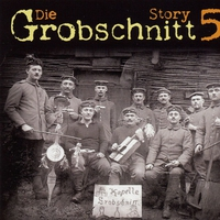 Cover of the track Grobschnitt Story 5 (Live)