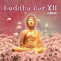 Cover of the track Buddha-Bar XII (by Ravin)