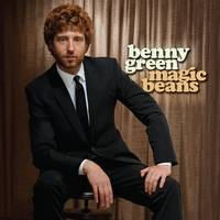 Cover of the track Magic Beans