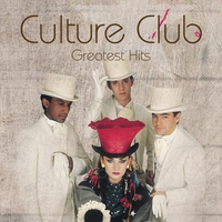 Cover of the track Culture Club: Greatest Hits