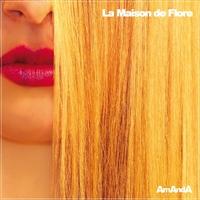 Cover of the track La maison de Flore