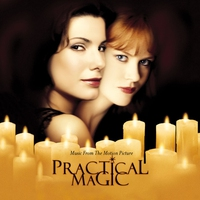 Cover of the track Practical Magic: Music From the Motion Picture