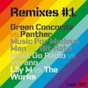 Couverture de l'album Remixes #1