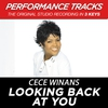 Couverture de l'album Looking Back At You (Performance Tracks) - EP