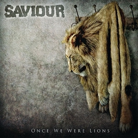 Cover of the track Once We Were Lions
