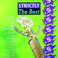 Couverture du titre Strictly the Best Vol. 5