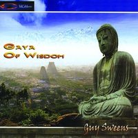Cover of the track Gaya of Wisdom