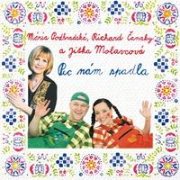 Cover of the track Pec Nám Spadla