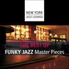 Cover of the album The Best of Funky Jazz Masterpieces