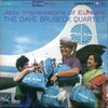 Couverture de l'album Jazz Impressions of Eurasia (Remastered)
