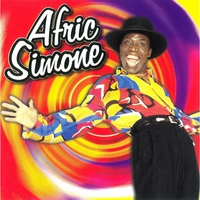 Cover of the track Afric Simone
