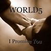 Cover of the album I Promise You - Single