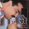 Cover of the album Nace aquí