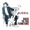 Cover of the album Back to the Funkture - EP