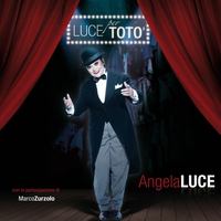 Cover of the track Luce per Totò (feat. Marco Zurzolo)